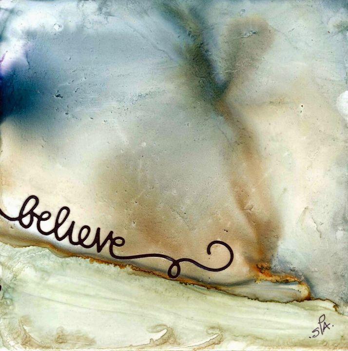 Believe - AdagioArt