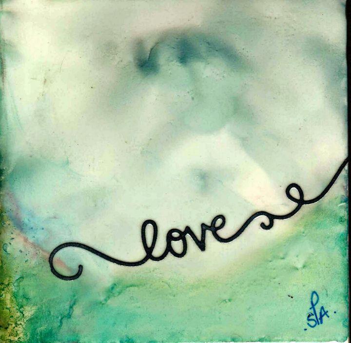 Love - AdagioArt