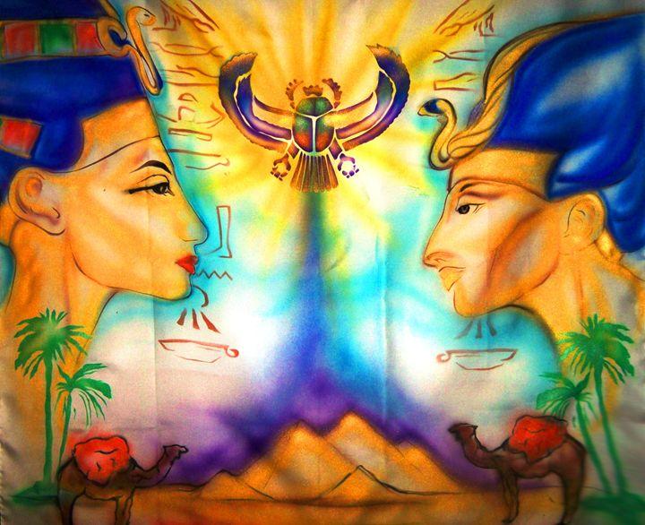 EGYPT - DIVERSIFIED DESIGN CONCEPTS