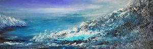 Arctic beauty - Cheryl Kanuck Fine Art