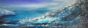 Arctic beauty - Cheryl Kanuck Fine Art