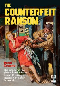 The Counterfeit Ransom