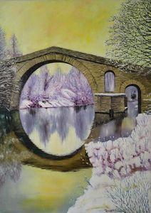 Bridge in Epirus