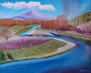 Pineios River