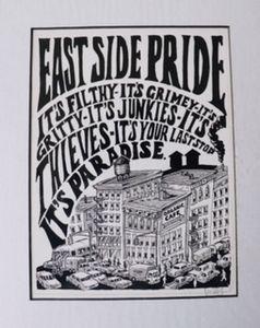 East Side NY