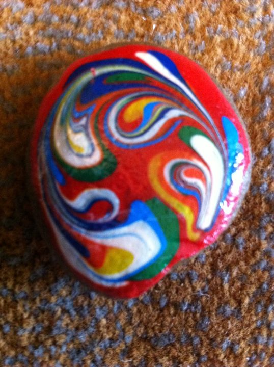 RA2 - Rock art