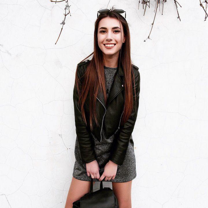 Smile - KRIVONOS