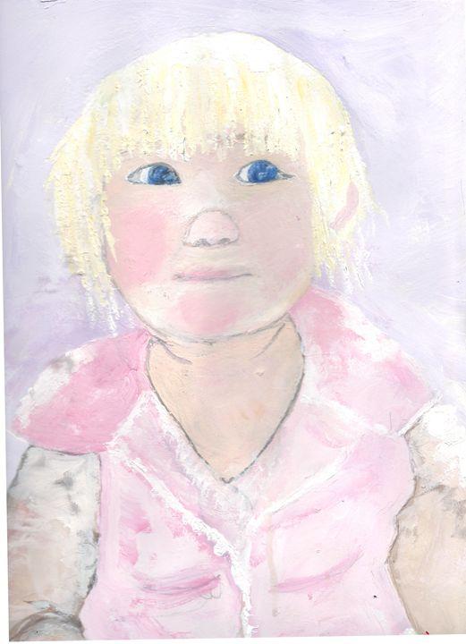 Kylee - Angela's Art