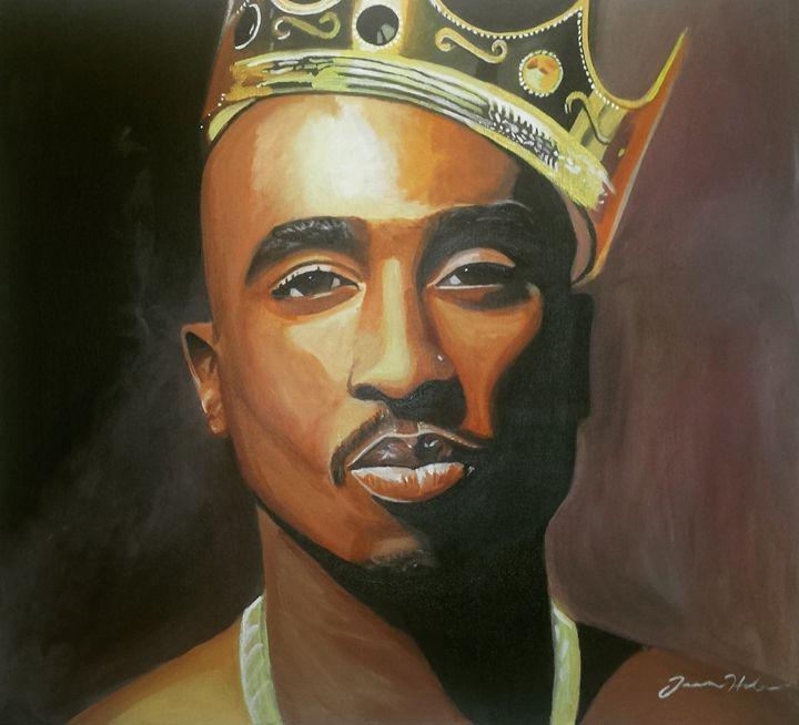 King Pac - Majiq-Art