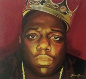 King Of Rap