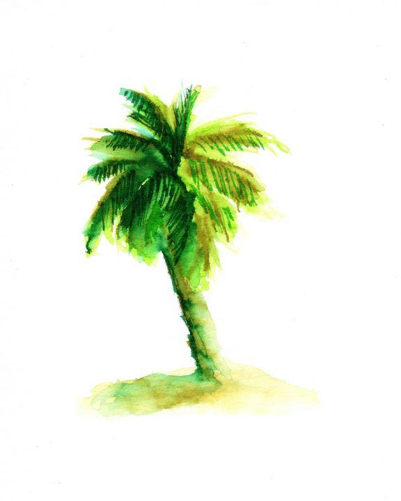 Palm - Lock Wilford