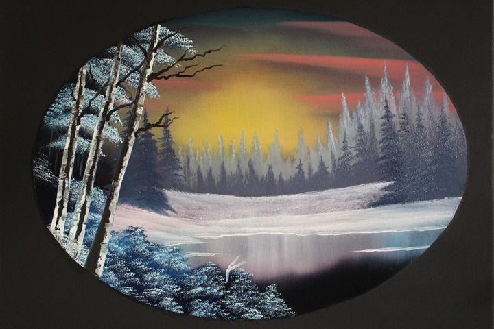 Twilight Beauty - Ashwini Biradar