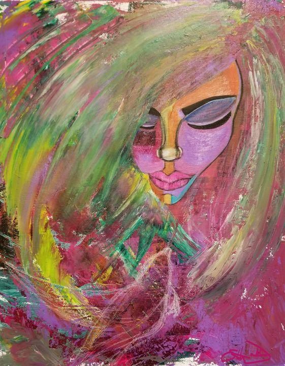 Abstract Women - Stacy Ann Originals
