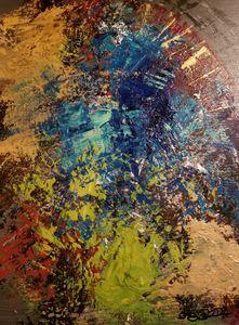 Trellis of Color - Stacy Ann Originals