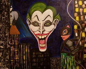 A Joker's Paradise