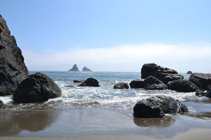 beach - kerrieficklin