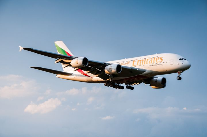 A380 - Thierry Weber