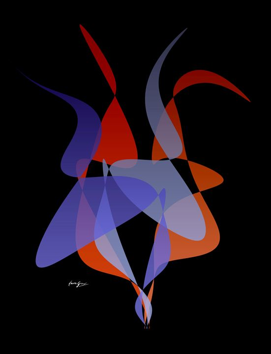 Duality - Laura Greco