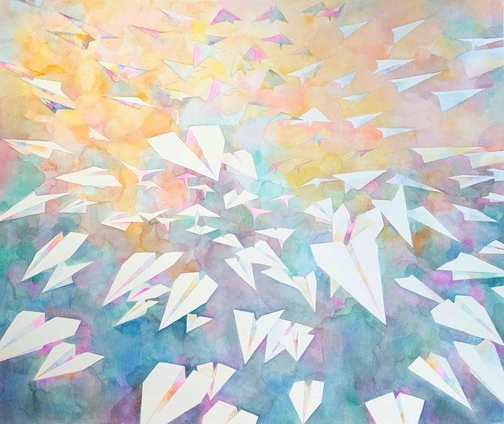 Migration | Allure Revanche - Yuliya Martynova