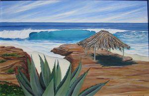 The Shack at Windansea Beach