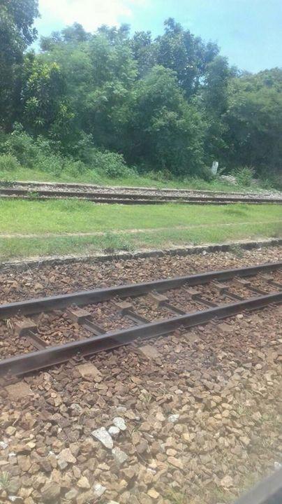 đường rây xe lửa - Good-A