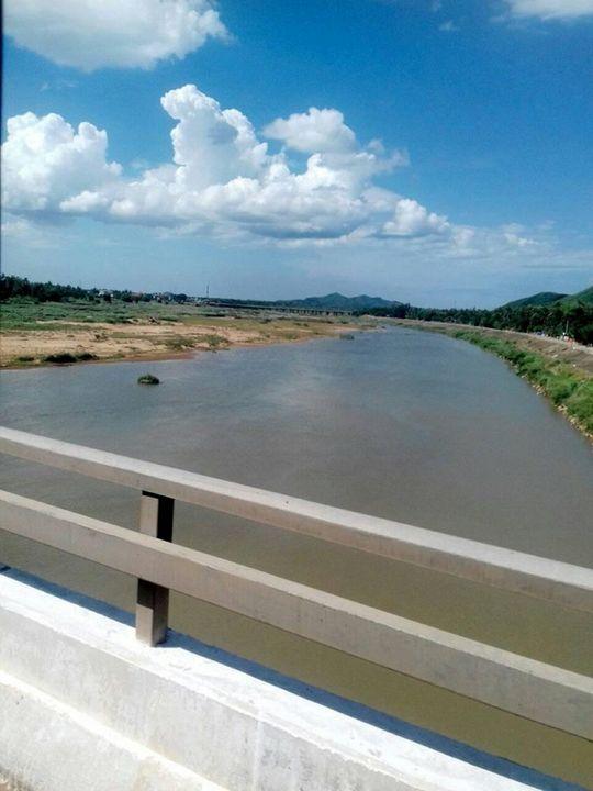 dòng sông - Good-A