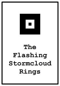 the flashing stormcloud rings