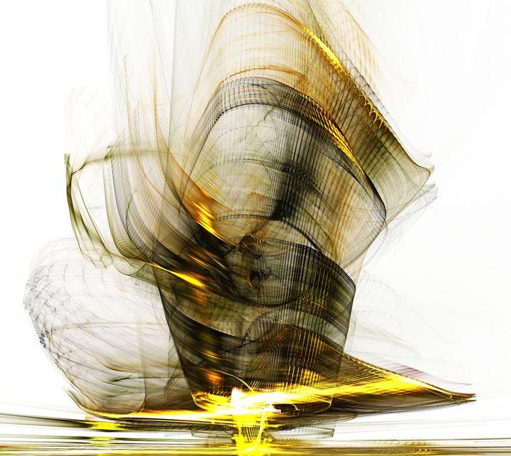 Glass - Mark Rezyka