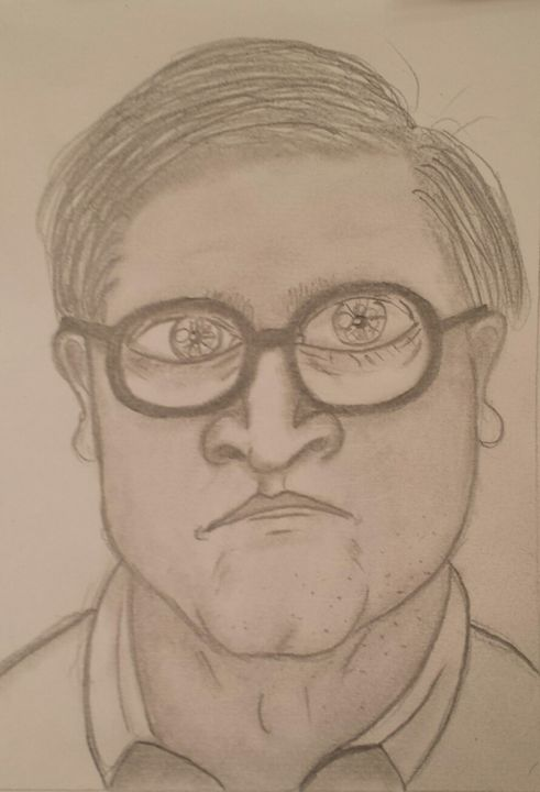 bubbles from trailer park boys - cartoons