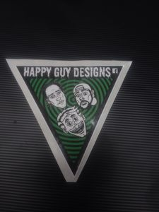 Happy guy designs