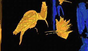 «hoopoes»(fragment)
