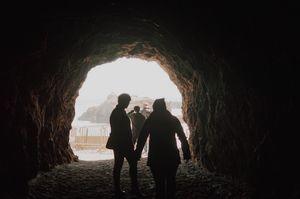 Caves of San Francisco