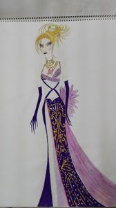 Fashion, Beauty, Imagination, Design