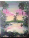 14x18 Original Oil Painting