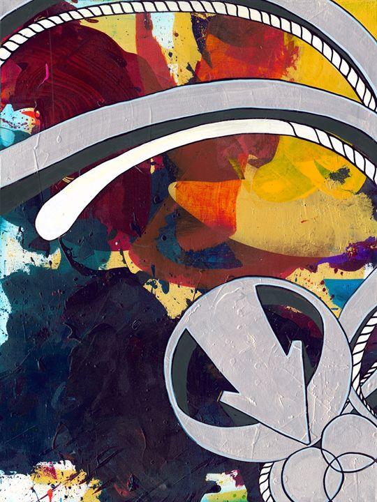 Atomic Flow - Neosoe Art