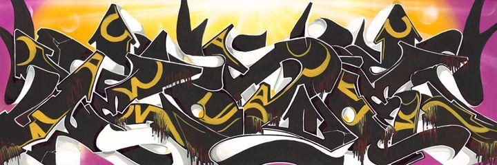 Radiance - Neosoe Art