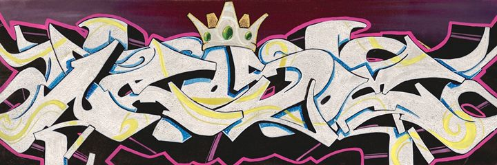 Royalty - Neosoe Art