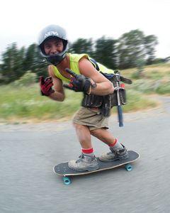 Longboarding | Tradie