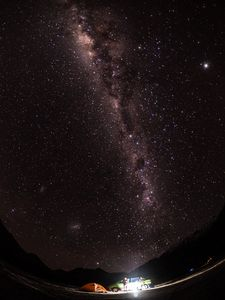 NZ Art | Milky Way