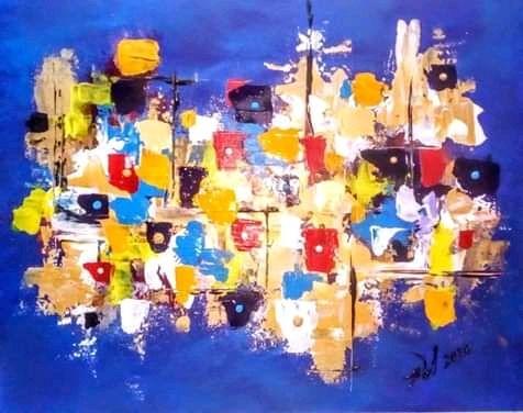"""""""Voices"""" - Arte Fino Madrid"""