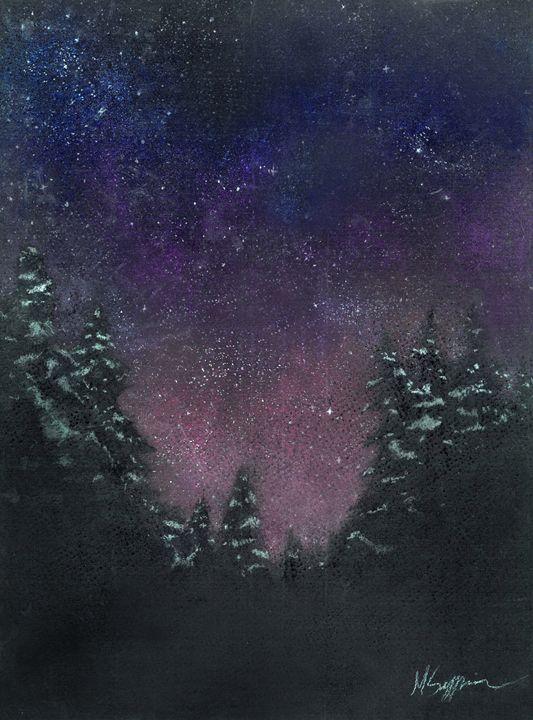 Outdoor Bliss - Mila Sypin