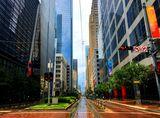Houston Photo, print