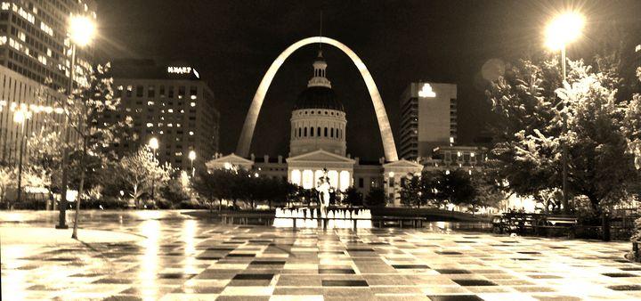 St. Louis photo - Erfert Art