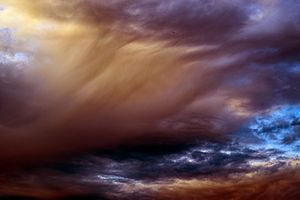 Skyscape series
