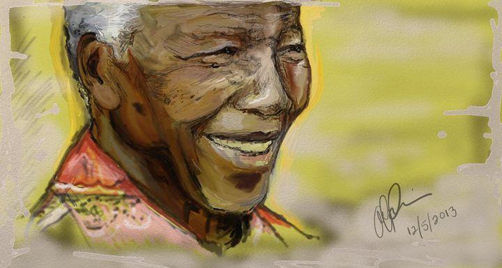 Madiba - Peach Jigabit Creations