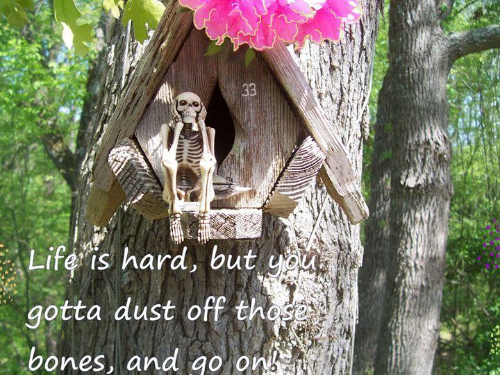 Life Is Hard - Starlight