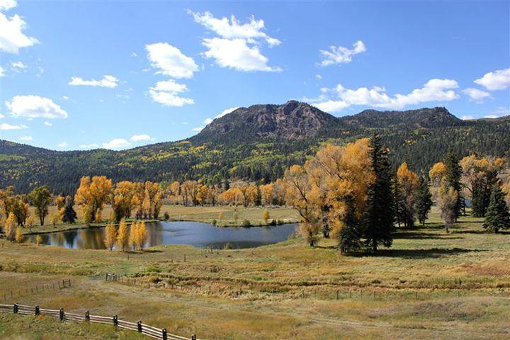 Beautiful Colorado - Starlight