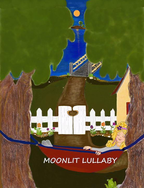Moonlit Lullaby - Starlight