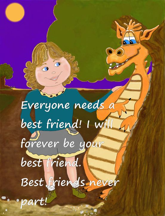Best Friends - Starlight