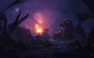 A Goblin's Discovery